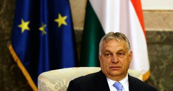 Un referendum sull'Orbanexit