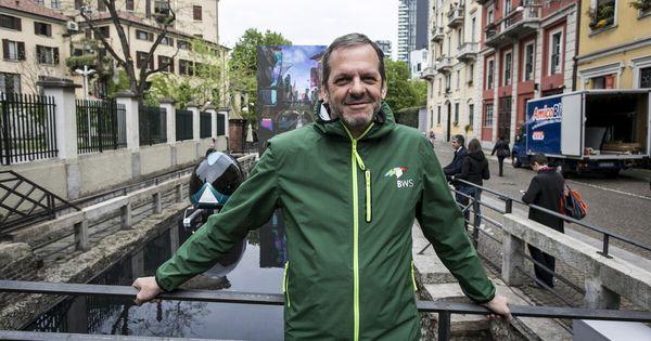 In difesa delle Olimpiadi. Marco Balich ci racconta da Tokyo il vero senso dei Giochi