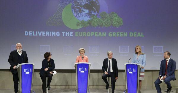 """Ambiente, clima ed energia a Napoli. Clô: """"L'Ue non ceda agli isterismi ecologisti"""""""