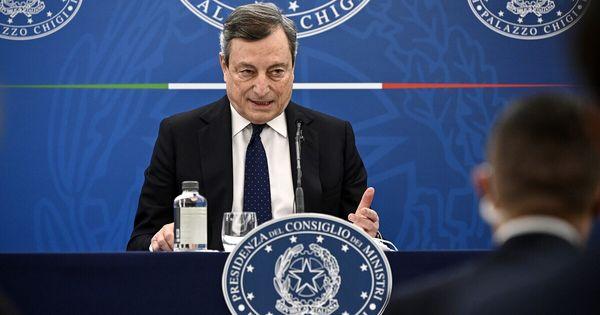 Draghi vuole un Green Pass rafforzato: E' l'incoraggiamento decisivo