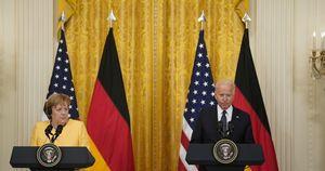 L'accordo sul Nord Stream 2 è un regalo a Putin e Kiev si sente lasciata sola