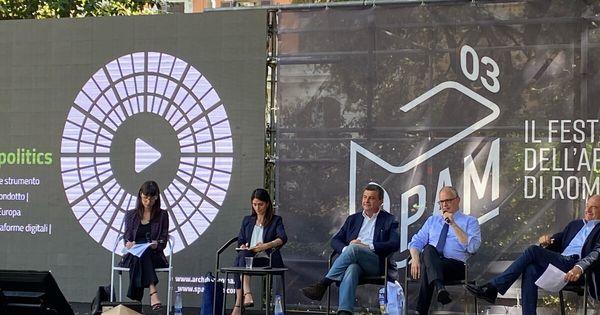Il dibattito tra i candidati sindaco per Roma non è finito benissimo