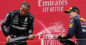 La rivalità tra Hamilton e Verstappen ha ridato vita alla Formula 1