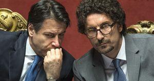 Il pasticcio su Anas riaccende il conflitto tra Di Maio e Conte
