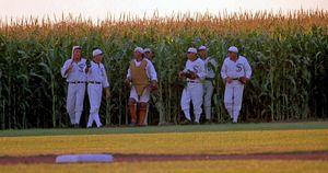 Il baseball realizza i sogni