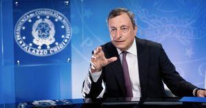 Afghanistan, Draghi al G7: