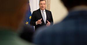 Il Cretinismo collettivo di chi non capisce l'importanza di avere un Draghi al Quirinale