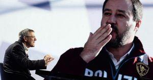 Dal green pass alle pensioni, la strana coppia Salvini & Landini