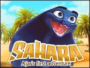 Sahara : Ajar's First Adventure
