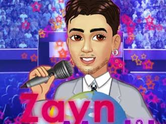 Zayn Malik World Tour