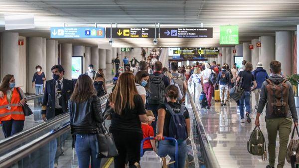 Spanien & Niederlande Hochinzidenzgebiete - Corona-Inzidenz steigt