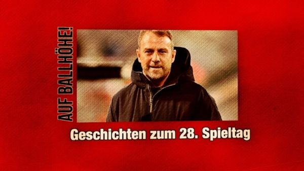 Auf Ballhöhe! Die Geschichten zum 28. Bundesliga-Spieltag