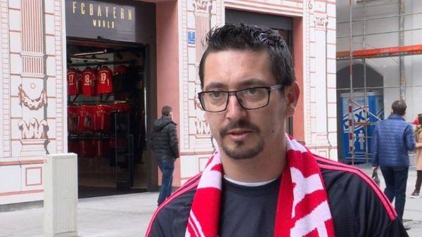 Keine Hetze gegen Salihamidzic: Fan-Initiative wehrt sich Die Fans von Rekordmeister Bayern München haben mit ihrer Petition für die Ablösung von Sportvorstand Hasan Salihamidzic bereits mehr als 66.000…