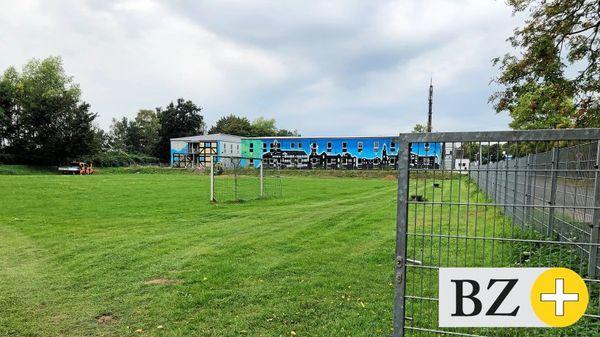 Der KSC erhält ein neues Sportgelände in Wolfenbüttel
