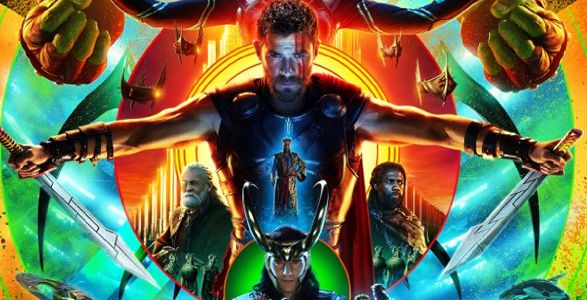 Thor: Ragnarok Showed 3 Full Scenes At Comic-Con, Here's What We Saw - Cinema Blend