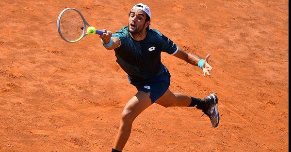 Delusione Berrettini, Ruud vince in tre set e va in semifinale a Roma: fuori tutti gli azzurri