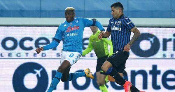 Atalanta-Napoli 4-2, gol e highlights: poker della Dea con Zapata e Muriel scatenati. Partenopei ora a -3 | Video