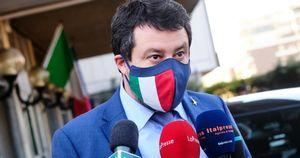 Immigrazione, a Lampedusa 2mila sbarchi in 24 ore. Salvini chiede un piano