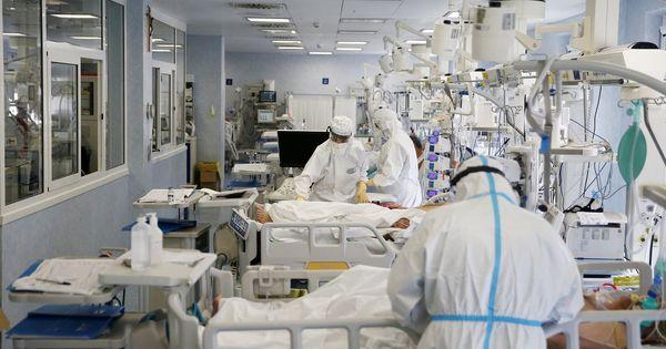 Covid, il bollettino del 15 maggio in Italia: 6.659 nuovi casi e 136 morti