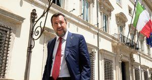 Giustizia, Salvini: