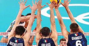 Olimpiadi, flop Italvolley maschile: fuori ai quarti di finale con l'Argentina. L'addio di Blengini