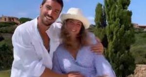 Mariano Di Vaio ed Eleonora Brunacci, annuncio social: