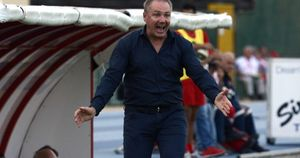 Pordenone-Perugia 0-1, Alvini: