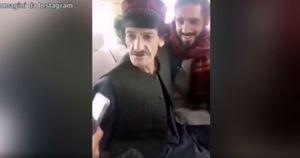Afghanistan, Khasha Zwan: il comico morto ridendo in faccia ai Talebani