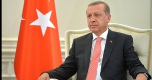 Afghanistan, blitz di Erdogan: