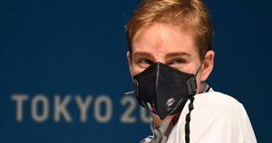 Bebe Vio, dalla paura all'oro alle Paralimpiadi: