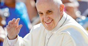 Papa Francesco e l'intervento al colon di luglio: