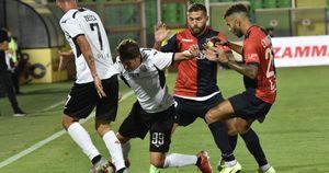 Cesena-Gubbio 0-0, ai rossoblù è mancato solo il gol