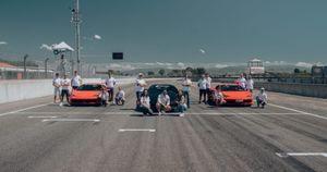 Arriva all'autodromo di Magione il primo Talent per aspiranti piloti professionisti