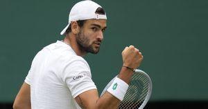 Berrettini e Sinner agli Us Open di tennis, quando giocano: orario e avversari