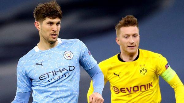 Borussia Dortmund – Manchester City: Paukenschlag in BVB-Startelf – Terzic tut es wieder!