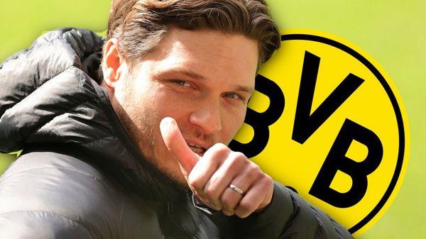 """BVB: Trainer Edin Terzic mit tollen Neuigkeiten! """"Wir sind sehr zuversichtlich"""""""