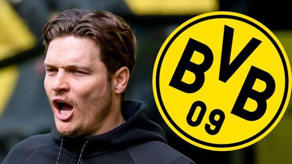 Borussia Dortmund: Als es um die Super League geht, bricht es aus BVB-Coach Terzic heraus