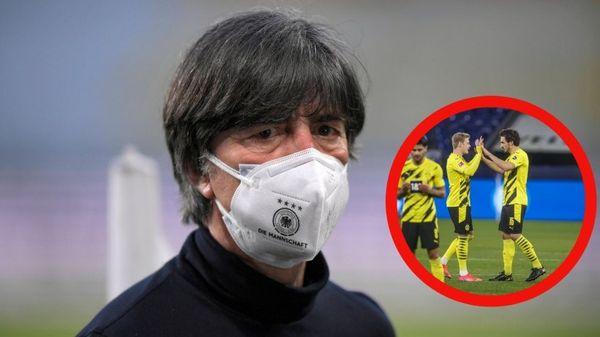 Borussia Dortmund: Wegen Regeländerung – ER darf jetzt auf die DFB-Nominierung hoffen