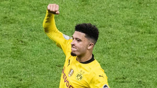 Jadon Sancho: Überraschende Wende beim Transferpoker um BVB-Star Jadon Sancho?
