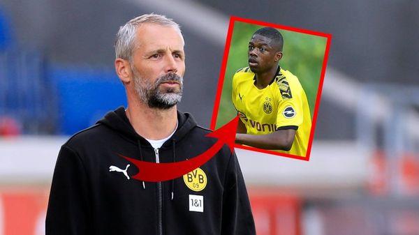 Borussia Dortmund: Große Chance! Mischt dieses Talent das Trainingslager des BVB auf?