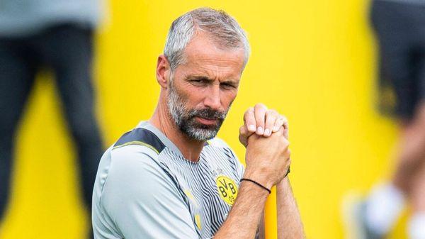 Borussia Dortmund: Sorgenfalten werden immer größer – jetzt muss der BVB auch noch DAS verkraften
