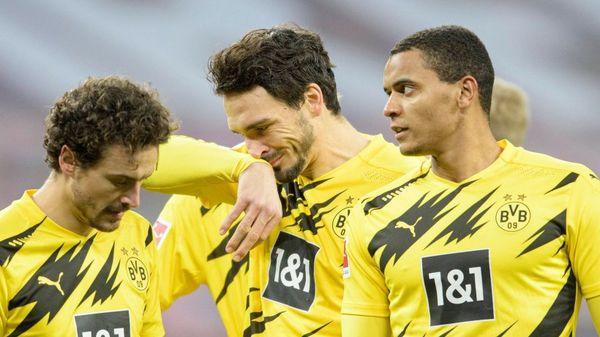 Borussia Dortmund: Plötzliche Kehrtwende? ER steht plötzlich vor einer Verlängerung beim BVB