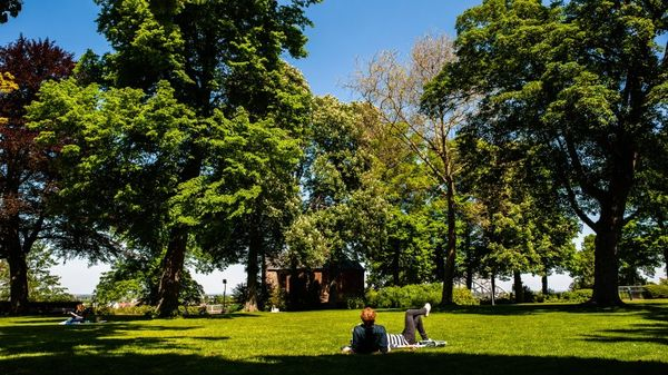 Wetter in NRW: Nach Sonne pur – darauf kannst du dich am Wochenende freuen