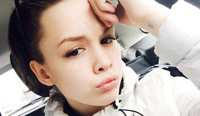 Мужа Шурыгиной избили во время ее выступления в Москве
