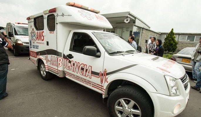 Известный ведущий умер от удара по голове в Колумбии