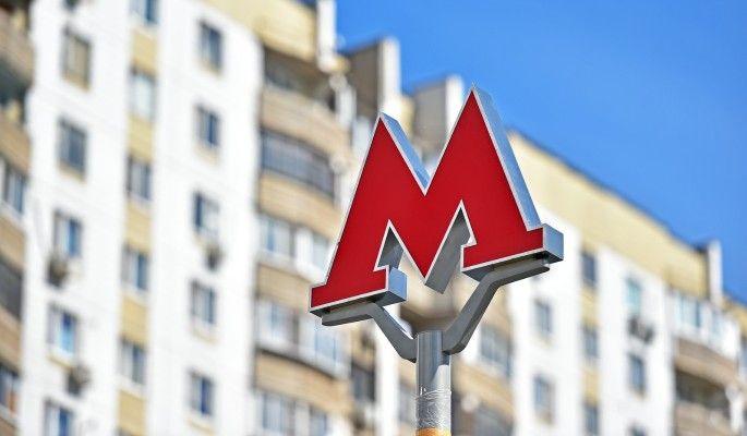 Пуск нового участка желтой ветки метро разгрузит запад Москвы