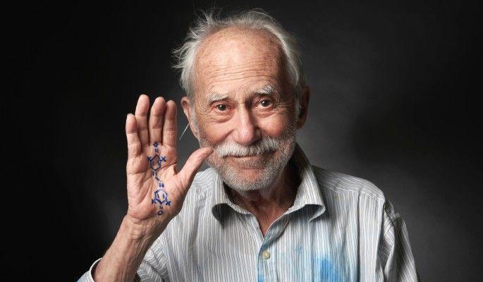 Ученые победили старость