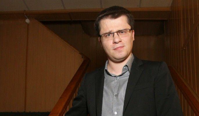 В семье Гарика Харламова произошла трагедия