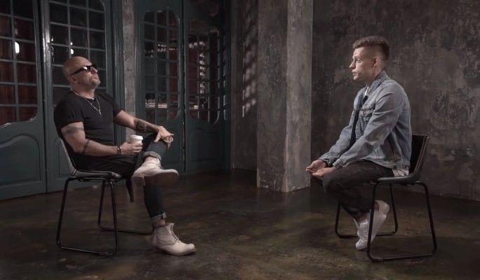 Сын Нагиева заговорил после скандального интервью актера у Дудя