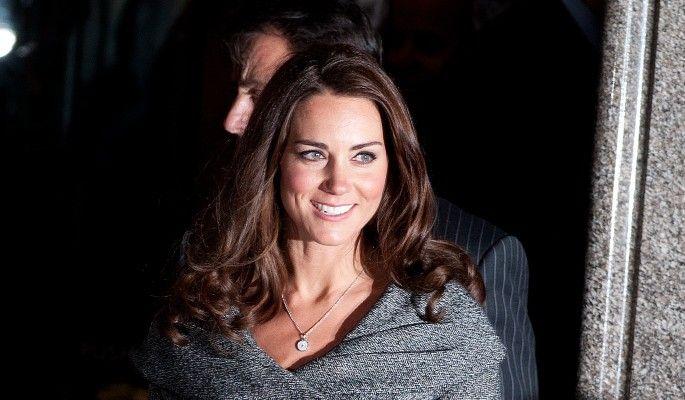 Кейт Миддлтон уличили в связи с мужем Елизаветы II